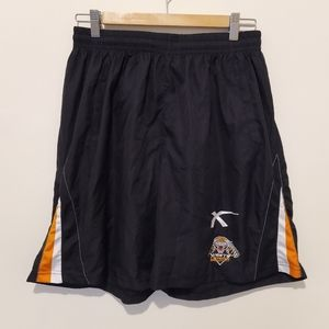 NRL Wests Tigers Shorts - Size XXL